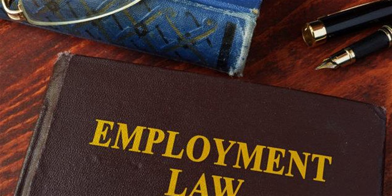 Employment Law 101 Training